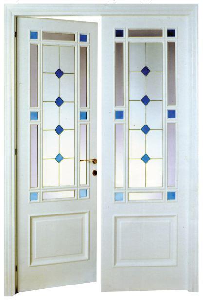 Porte e finestre in Legno - Wooden Windows and Doors